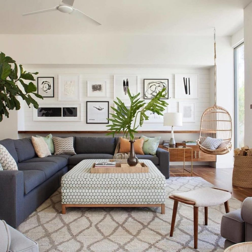 Top 11 Living Room Trends 11: Photos+Videos of Living Room Design - dining room ideas for 2020
