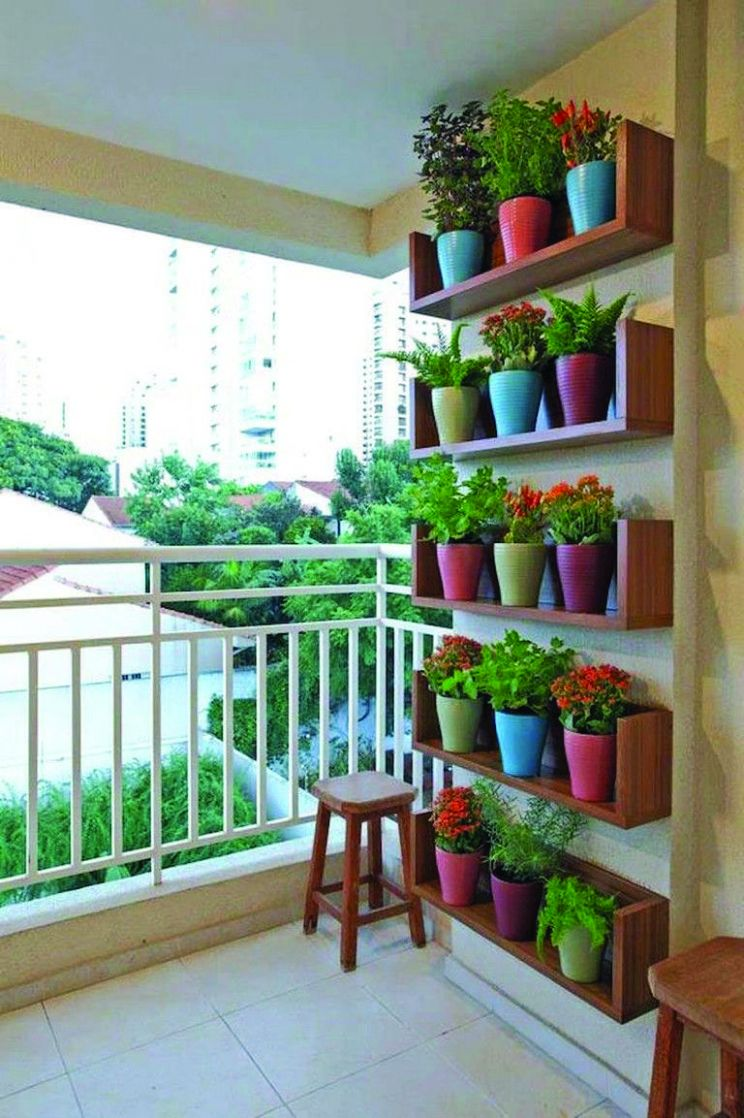 Top 12 balcony hanging garden ideas for 12 (With images ...