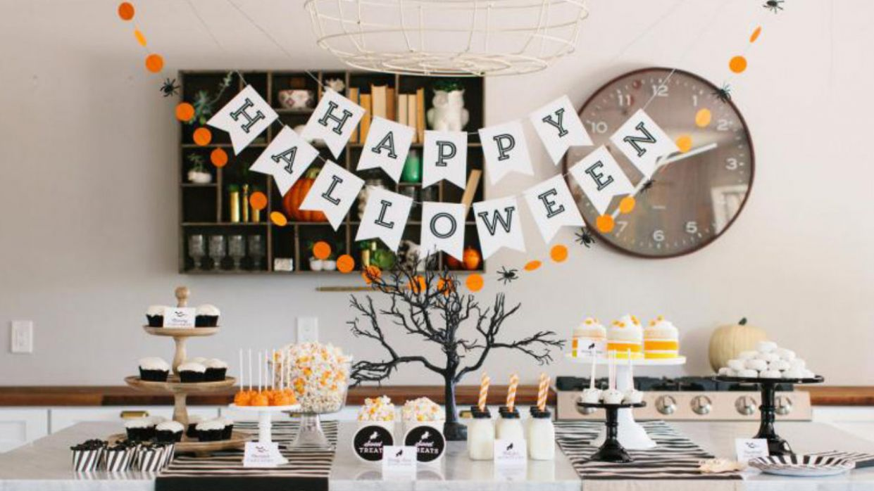 Top 12 Halloween Decoration Ideas in 12 - Highly Recommend in 12 - halloween ideas for 2020