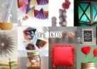 TOP 8 Home Decor Ideas You Can Easily DIY | DIY Room Decor