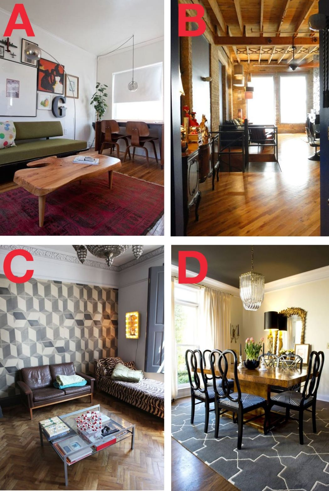 Trust Your Taste: Our Ultimate Find-Your-Style Quiz | Apartment ...