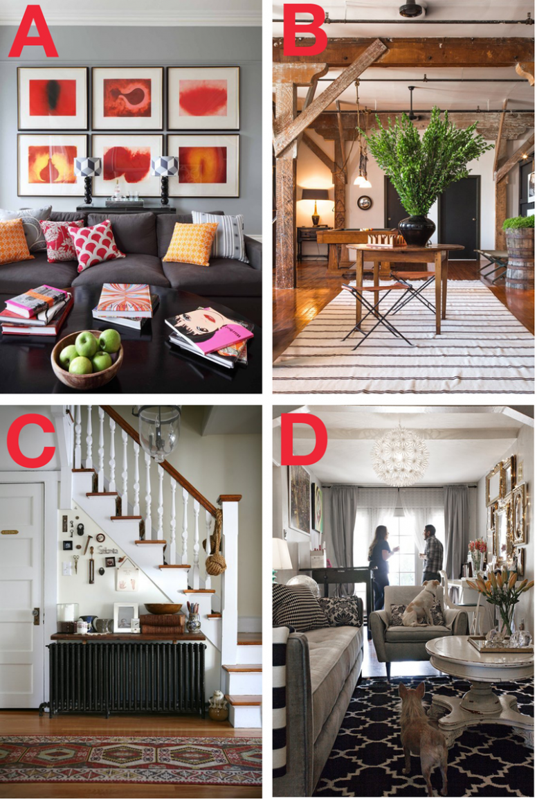 Trust Your Taste: Our Ultimate Find-Your-Style Quiz | Interior ..