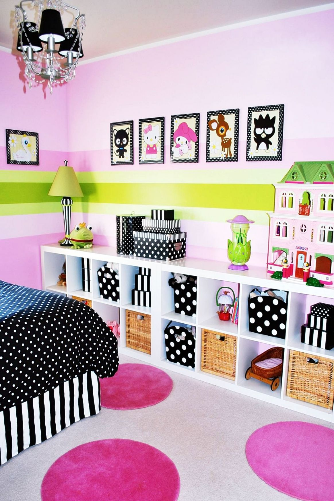 Tween Bedroom Ideas Girl Uk Trends 10 | Use pastel colors to ...