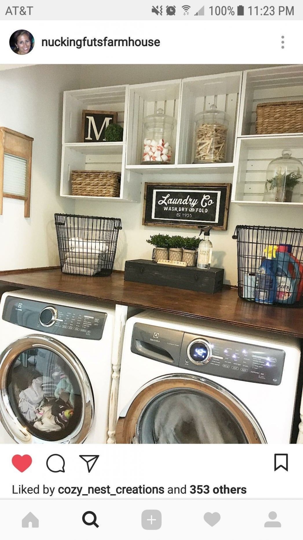 uncategorized tiny laundry room ideas incredible pin by haley ..