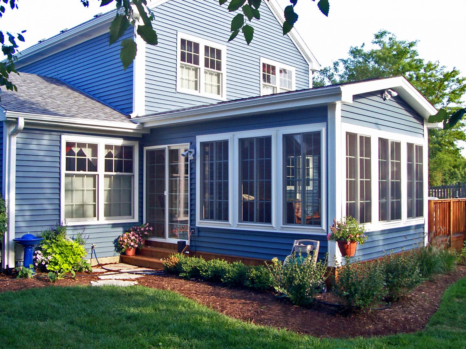 Understanding the Difference between Screened Porches, Sunrooms ..