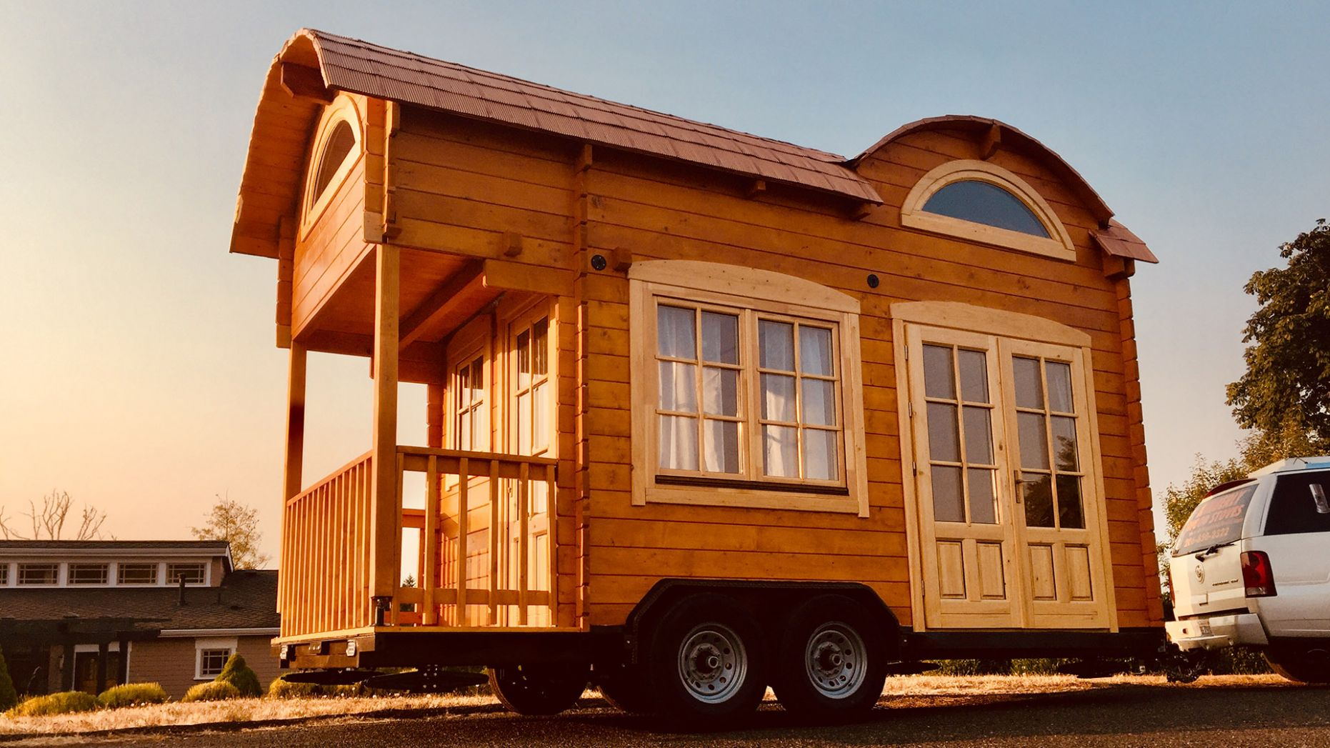 Unforgettable Tiny House™ | Affordable Tiny House & Cabin Kits - tiny house kits