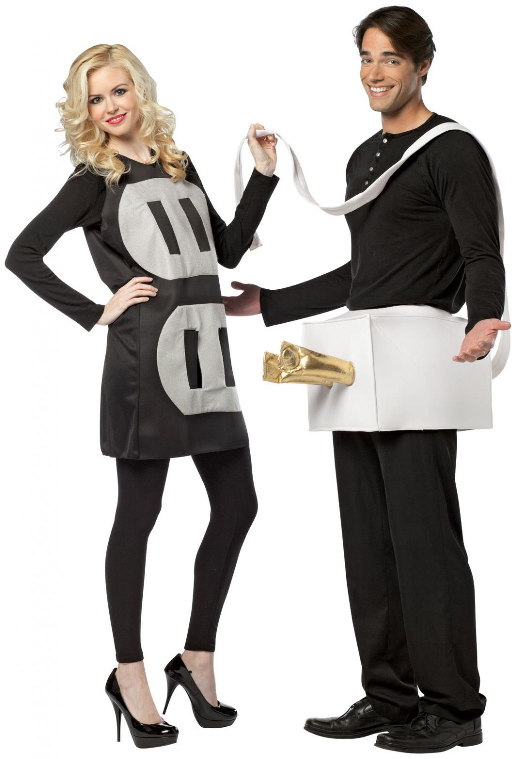 Unique Halloween Costume Ideas for Couples - halloween ideas unique