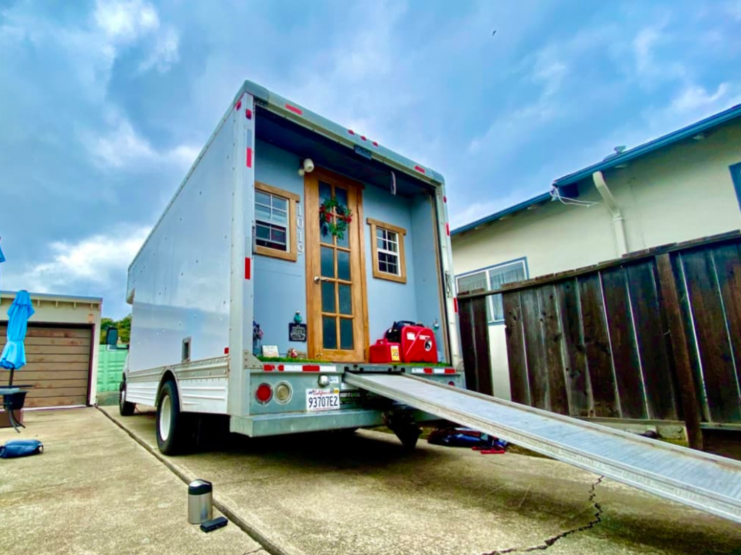 Unique tiny homes for sale in the US - Insider