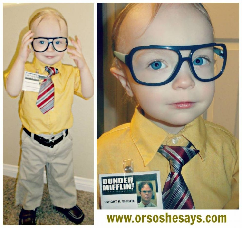 Unique Toddler Halloween Costume Ideas - Plus Tips for Family Costumes - halloween ideas unique