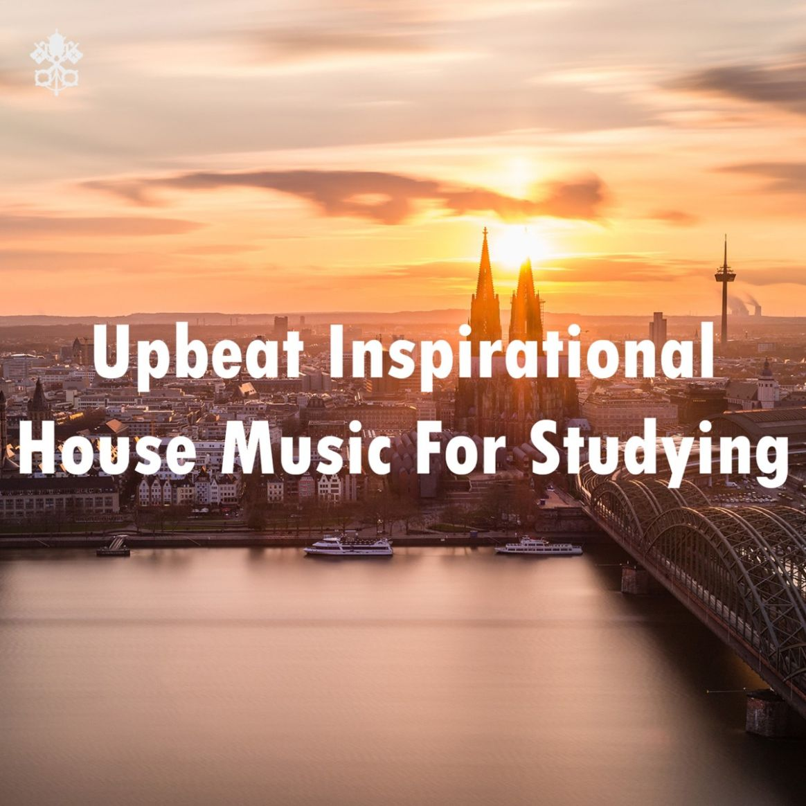 Upbeat Inspirational House Music For Studying Album Cover by ...