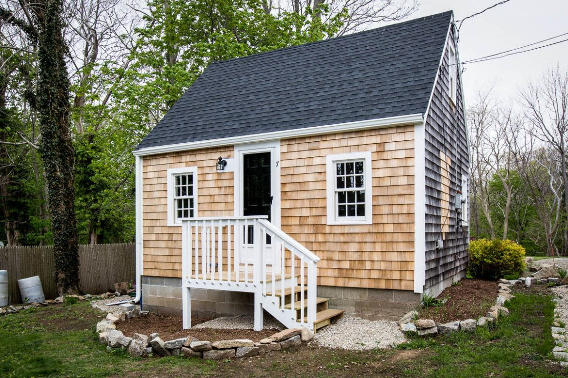 Urban to Beachy: 11 Amazing Tiny Homes - tiny house zillow