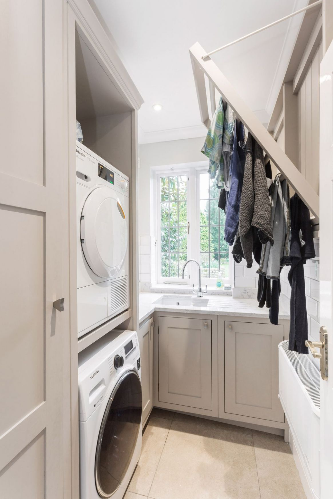 Utility room ideas: 9 ways to make the most of your space | Real ...