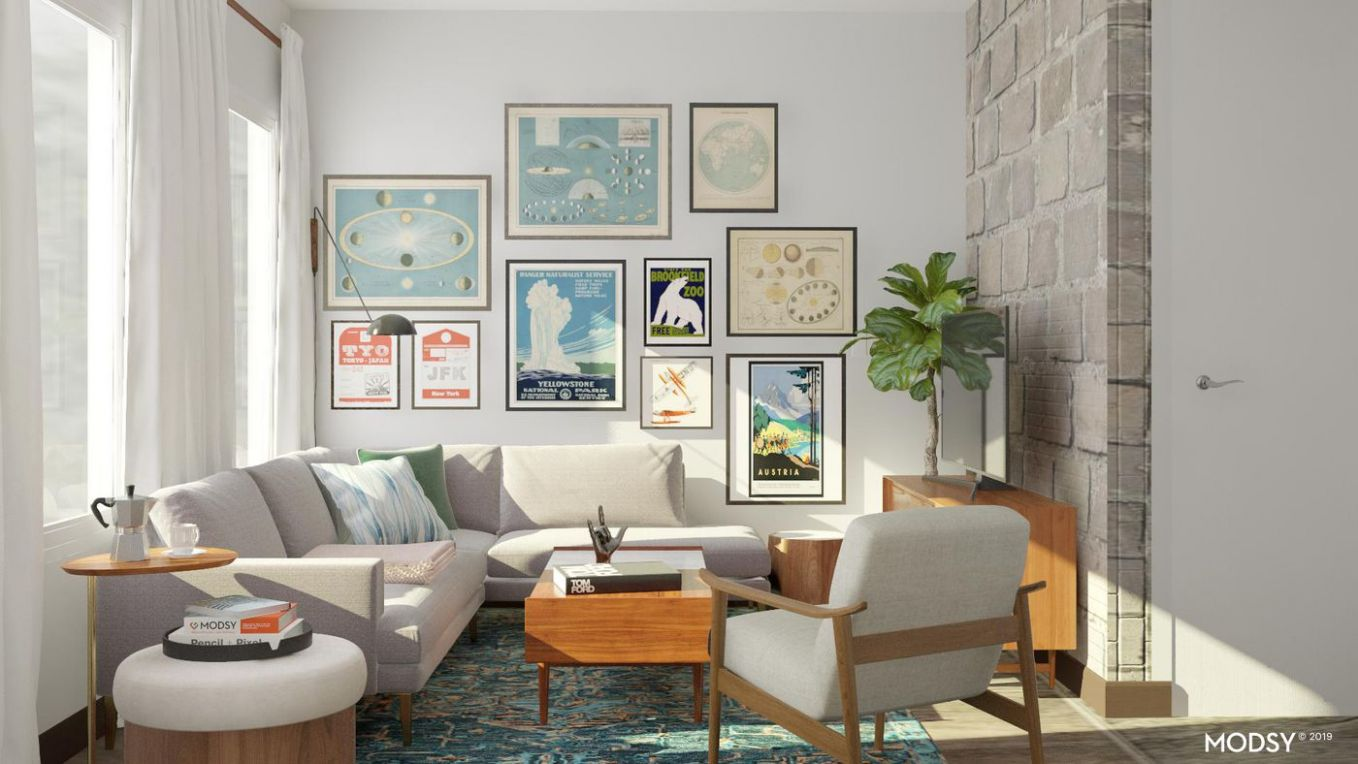 Virtual home makeover: testing Modsy, Havenly, Ikea on my NYC ..