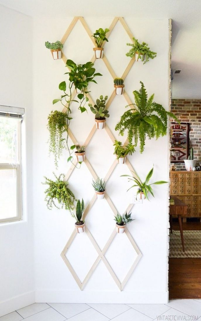 Wall Decor Ideas | How to Use Everyday Objects as Decorative Wall ..