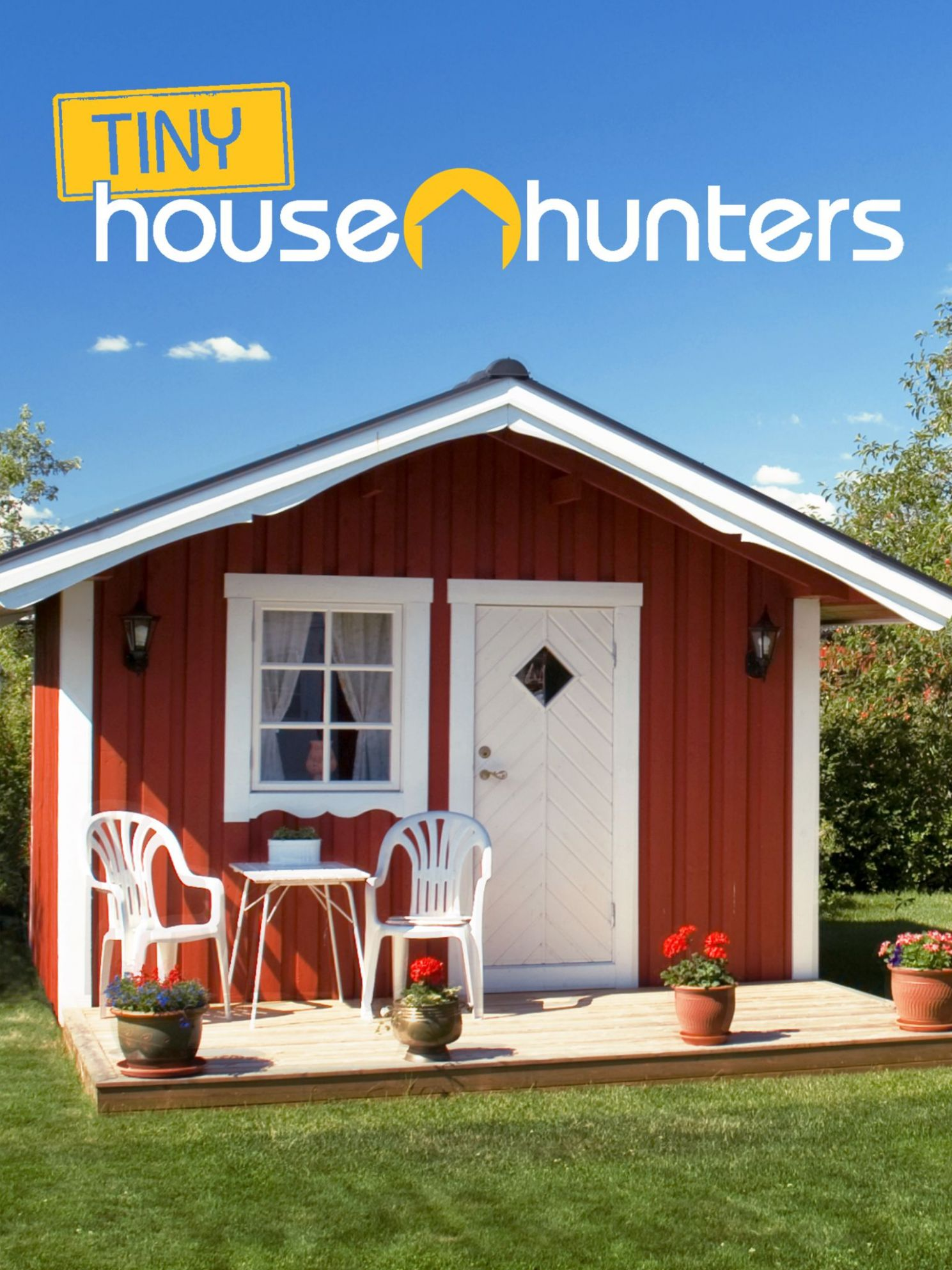 Watch Tiny House Hunters Episodes Online | Season 12 (12) | TV Guide