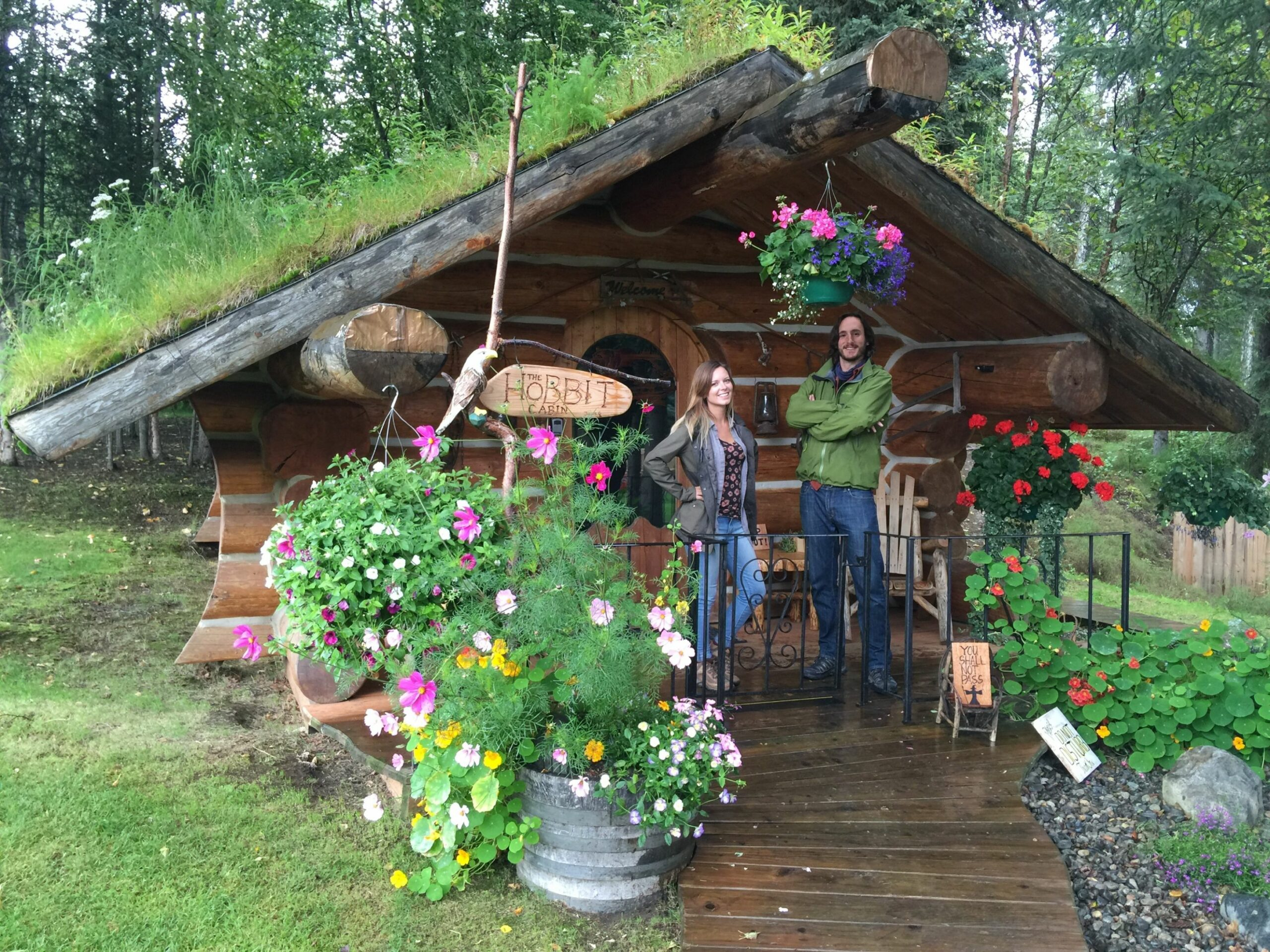 Watch Tiny House TV Shows on New Years Day to start off your year