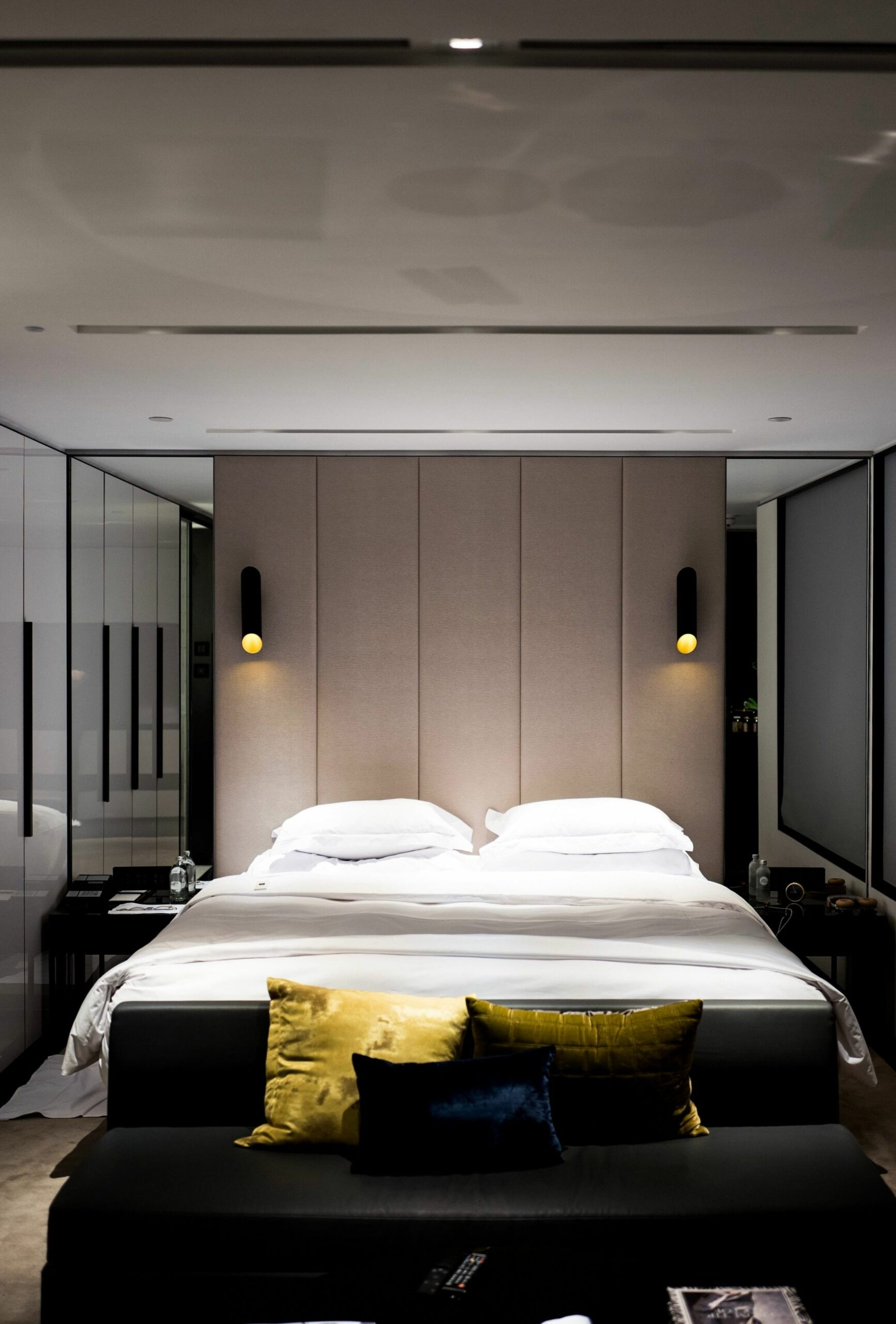 Ways To Decorate A bedroom lighting at john lewis that look ..
