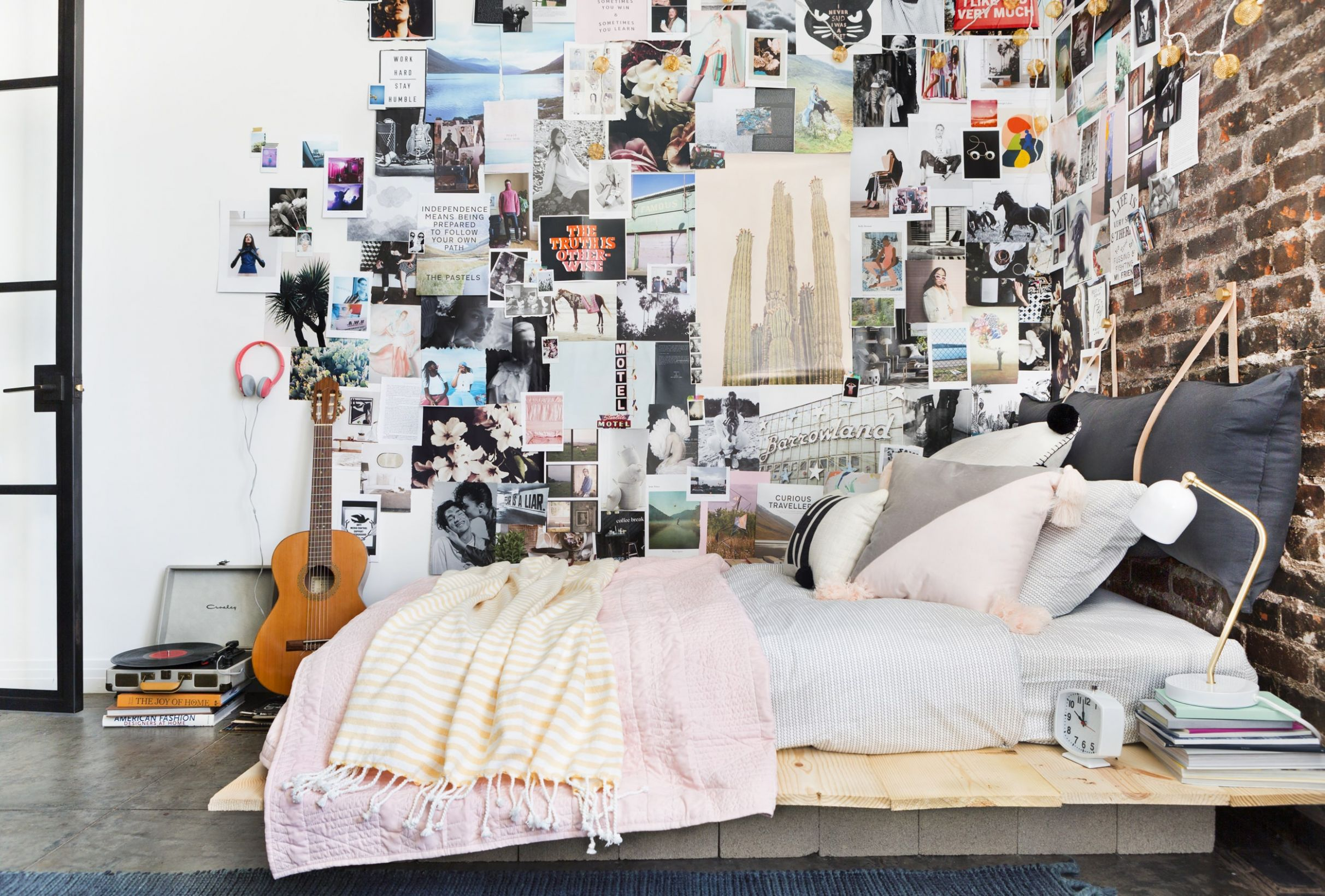 """Were Designing Our """"Dream"""" Dorm Rooms If We Could Go Back (+ ..."""