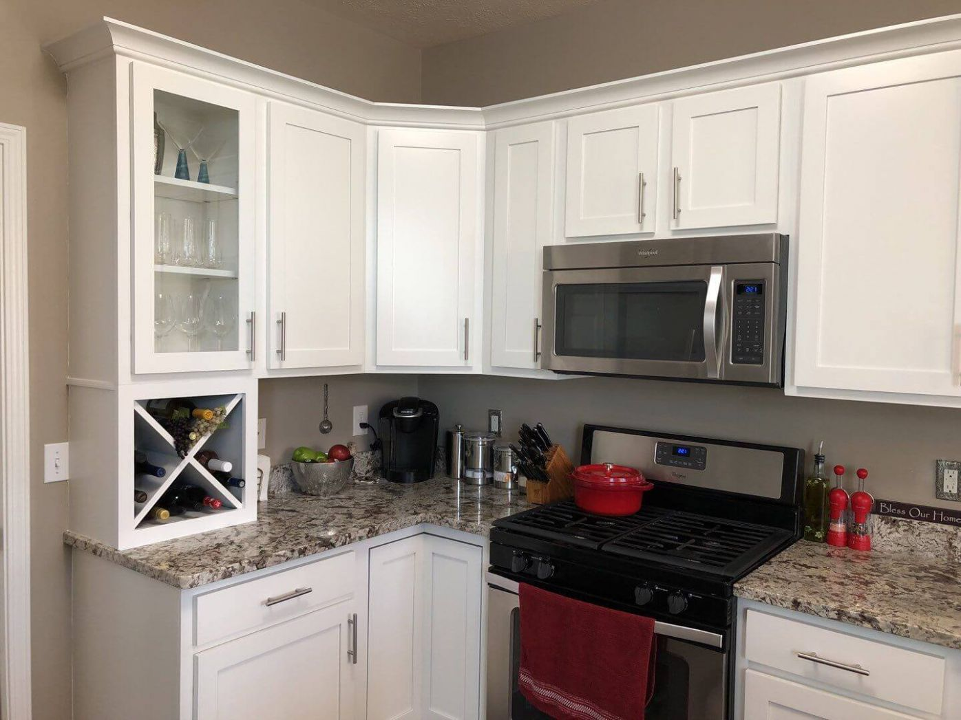 What Color Should I Paint My Kitchen Cabinets? | Textbook Painting