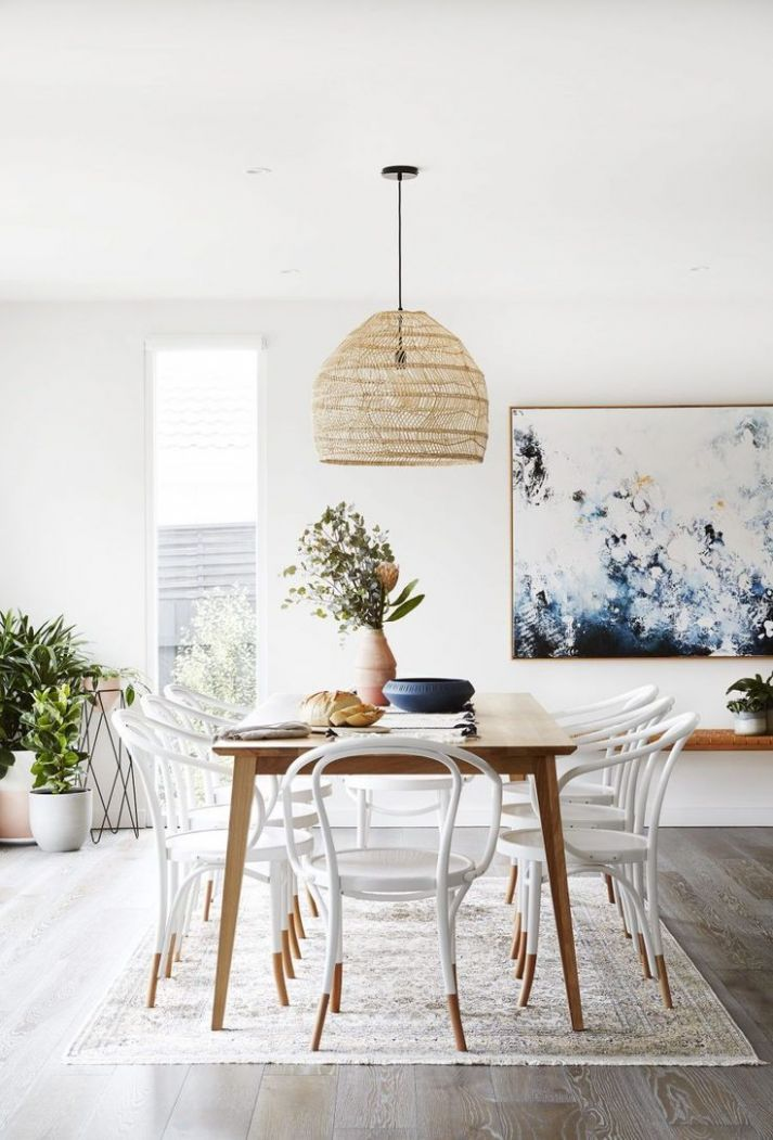 What's Hot On Pinterest: Scandinavian Dining Rooms! – Dining Room ...