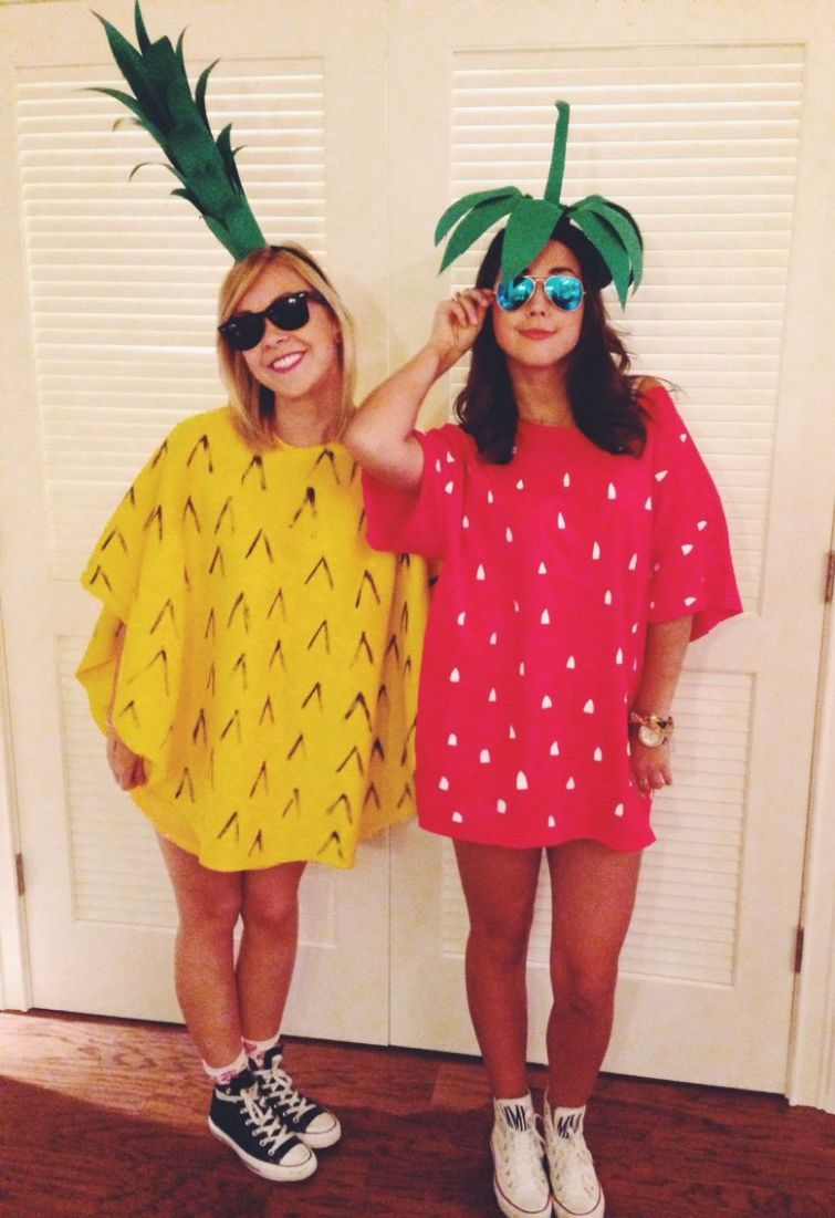 Which Halloween Costume Is Right For You? | Food halloween ...