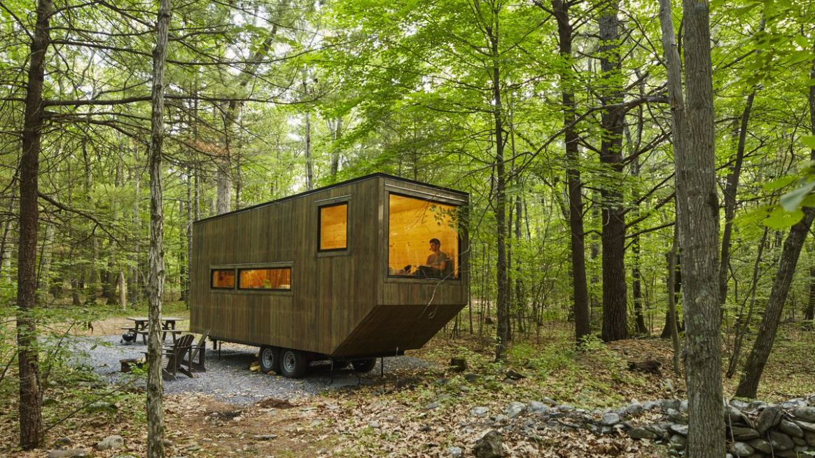 Why the tiny-house movement isn't for me: One New Yorker's story ...