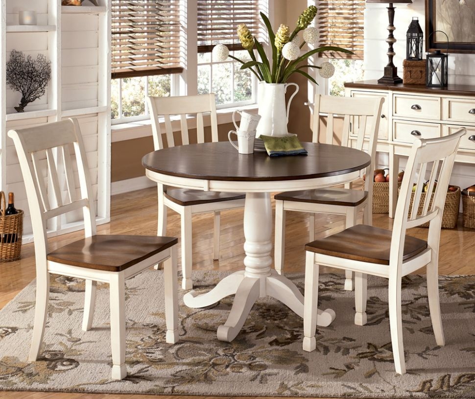 Why to Buy a Round Table Here are the Reasons 12 – Dining Room DID - dining room ideas with round table