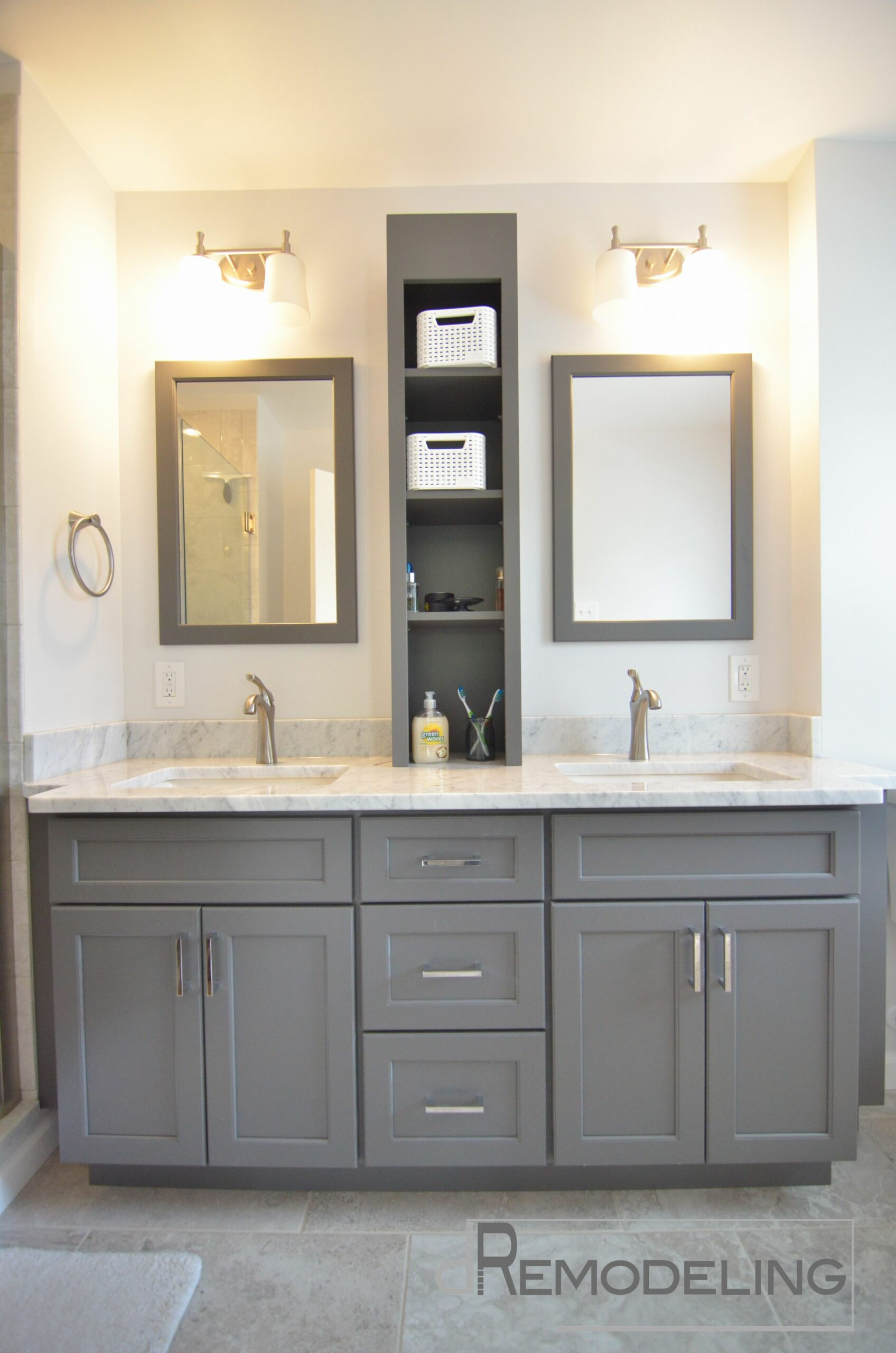 Why You Should Remodel Your Bathroom | Small space bathroom ...