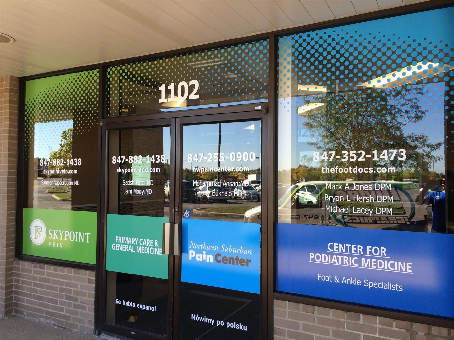 Window Graphics: The Time is Coming! in 12 | Window graphics ..