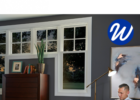 Window grids are a distinctive way to add personality to your home ...