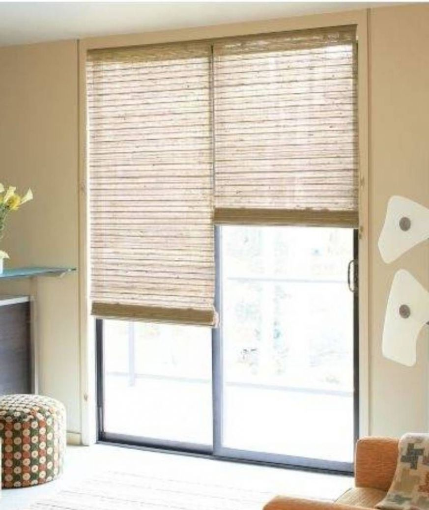 window treatments for sliding glass doors - Google Search ..