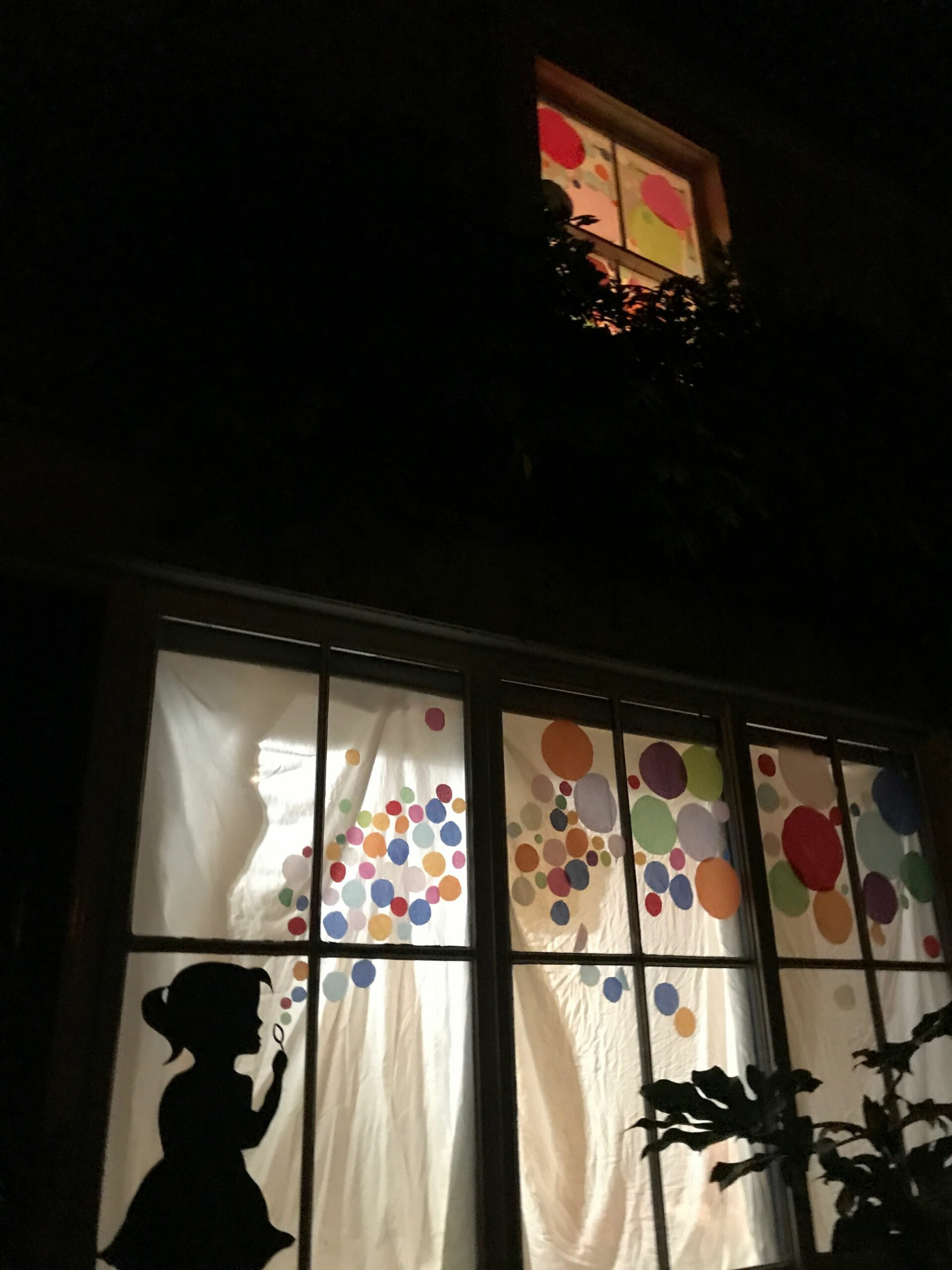 Window Wanderland | The Sherston Arts Festival - window wanderland ideas