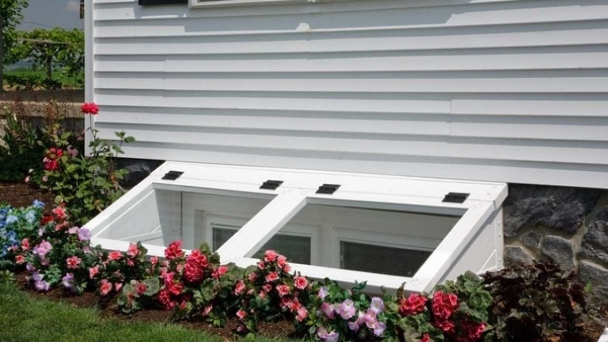 Window wells ideas – what do you need to know about them? - window well ideas