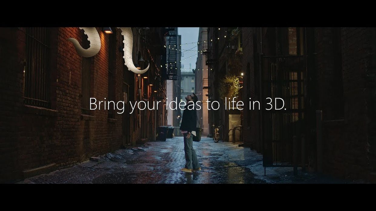 Windows 12 Creators Update: Bring Your Ideas to Life in 12D - windows update ideas