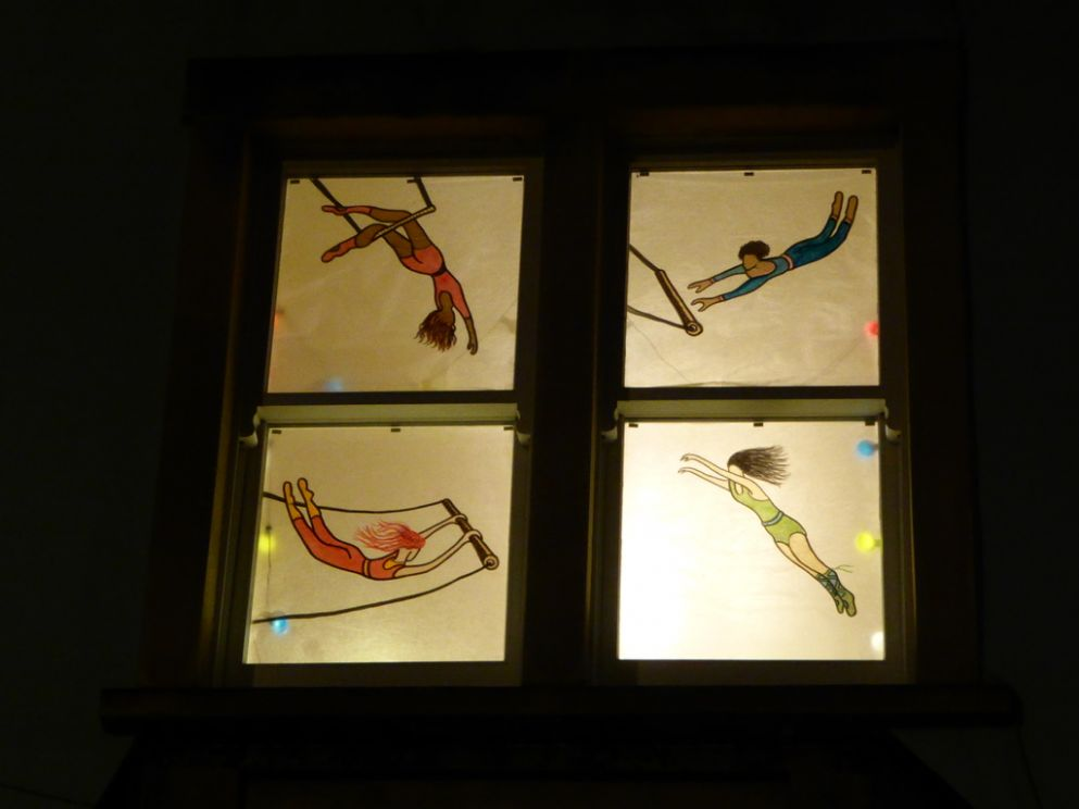 Windows from around the World – Window Wanderland - window wanderland ideas
