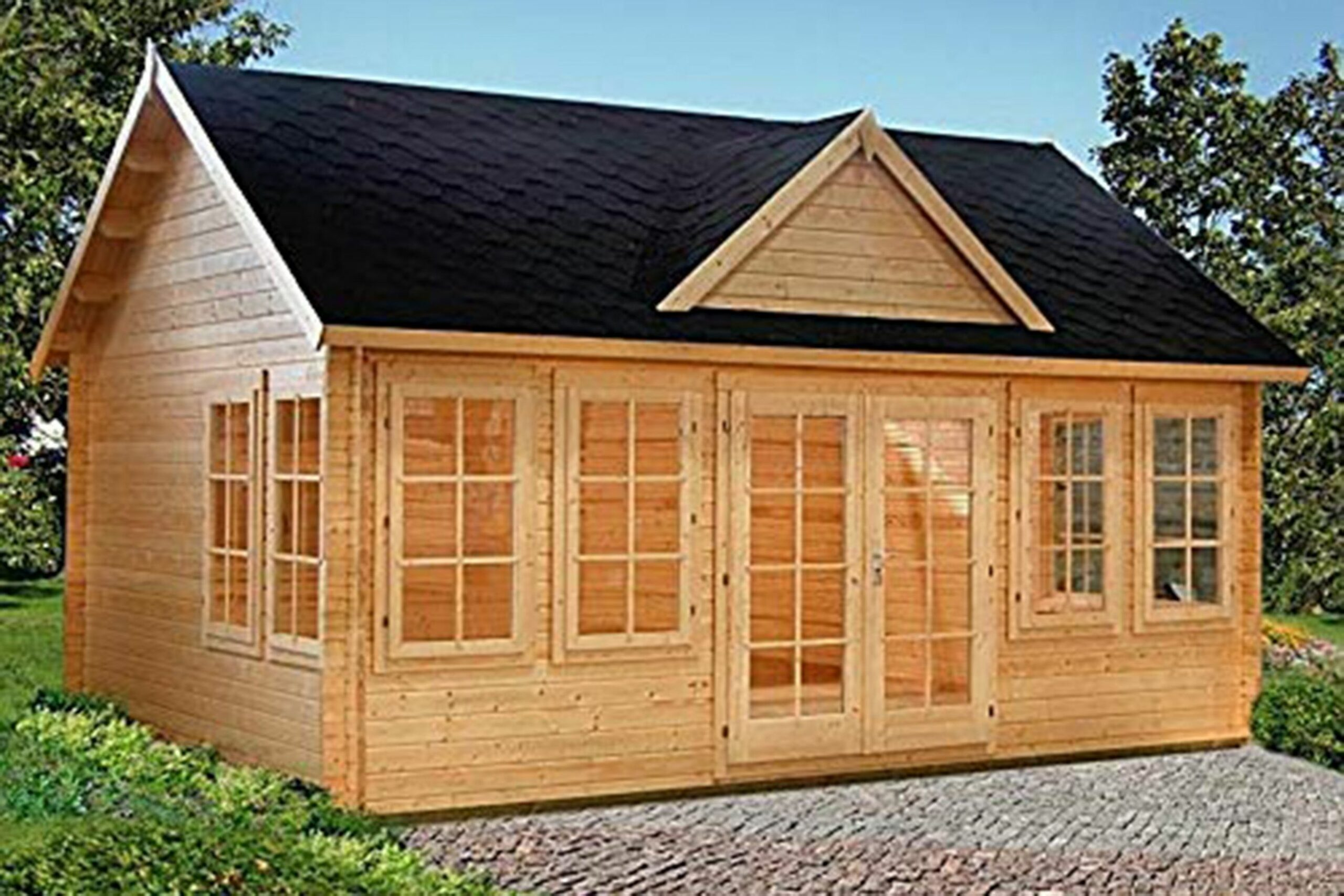 Yes, You Can Buy a Tiny House on Amazon for $11,11 — Here Are 11 ...