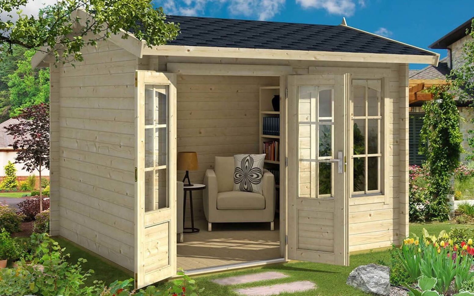 You Really Can Buy a Tiny House on Amazon for $11,11 — Here Are 11 ..