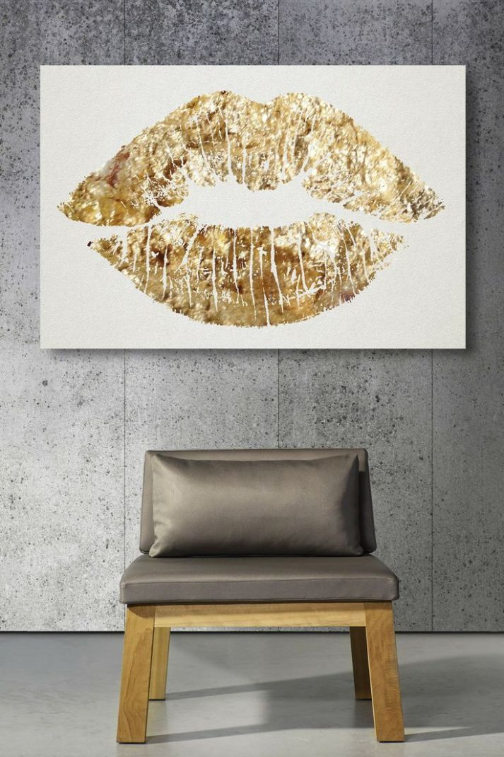 YOUR HOME, YOUR CANVAS: 10 FUN WALL ART IDEAS | Decor, Home decor ...