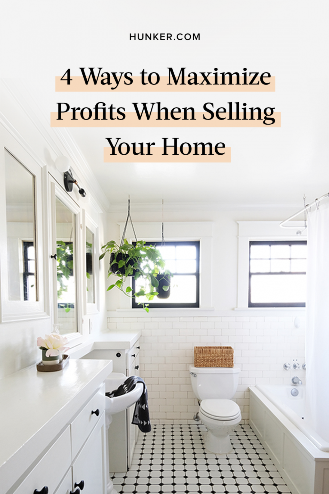 Zillow Says These 8 Things Maximize Profits When Selling Your Home ..