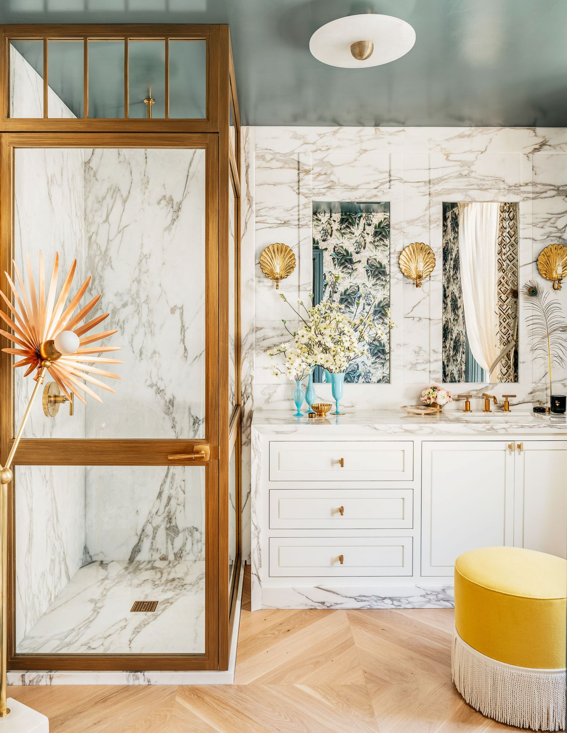 10+ Best Bathroom Designs - Photos of Beautiful Bathroom Ideas to Try