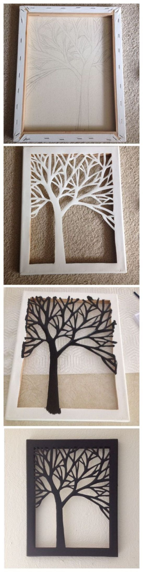 10 Best DIY Wall Art Ideas (Designs and Decorations) for 10