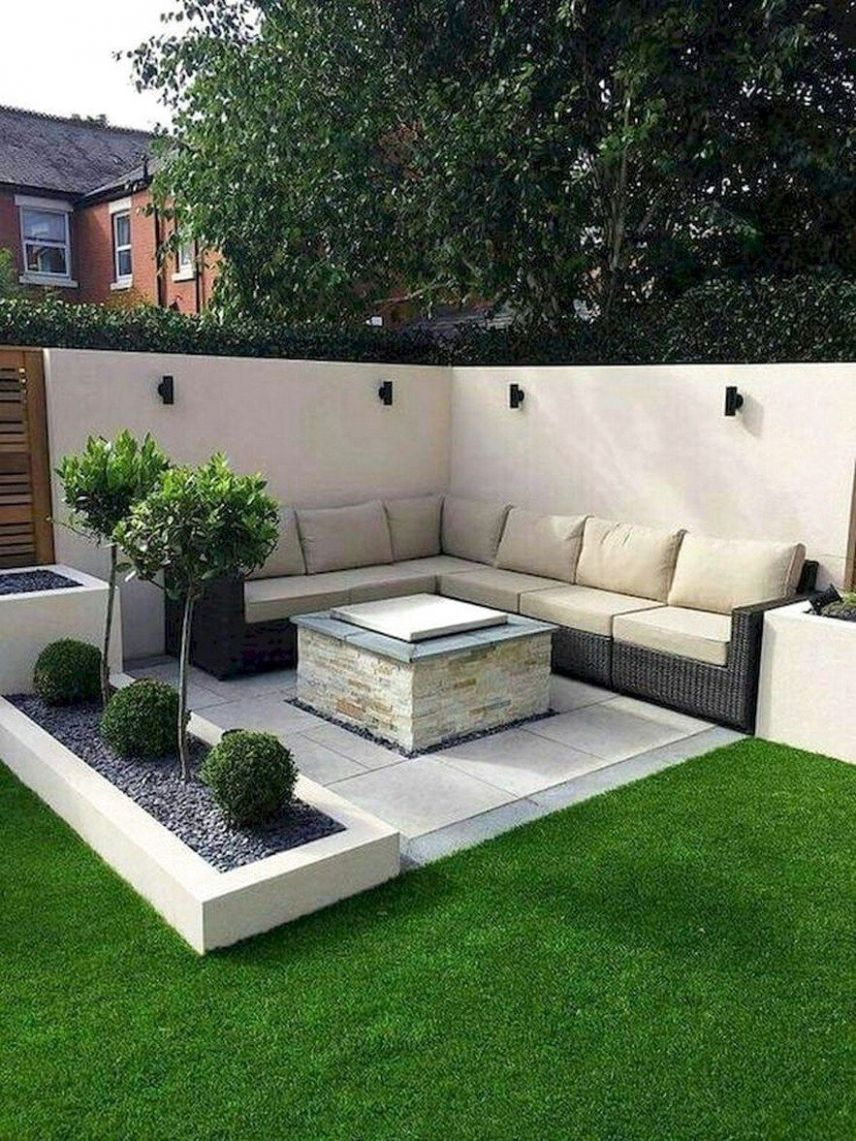 10 Best Front Yard And Backyard Landscaping Ideas on A Budget ..