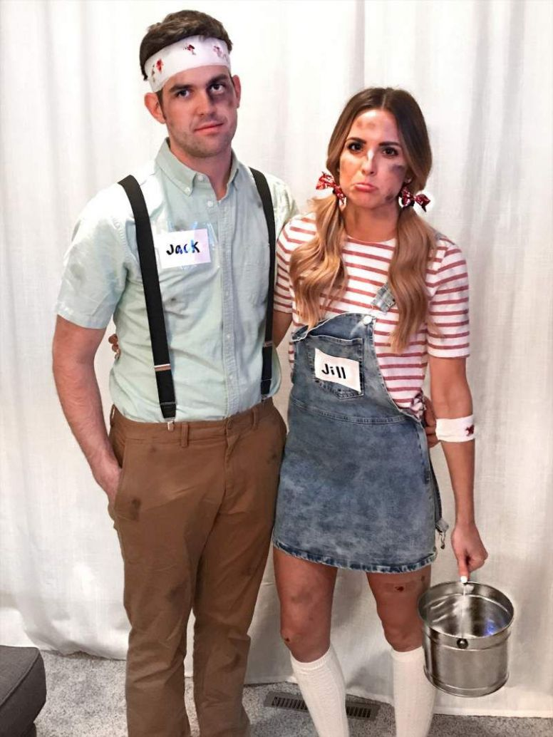 10 Best Halloween Costumes for Couples 10 that'll make your duo ...