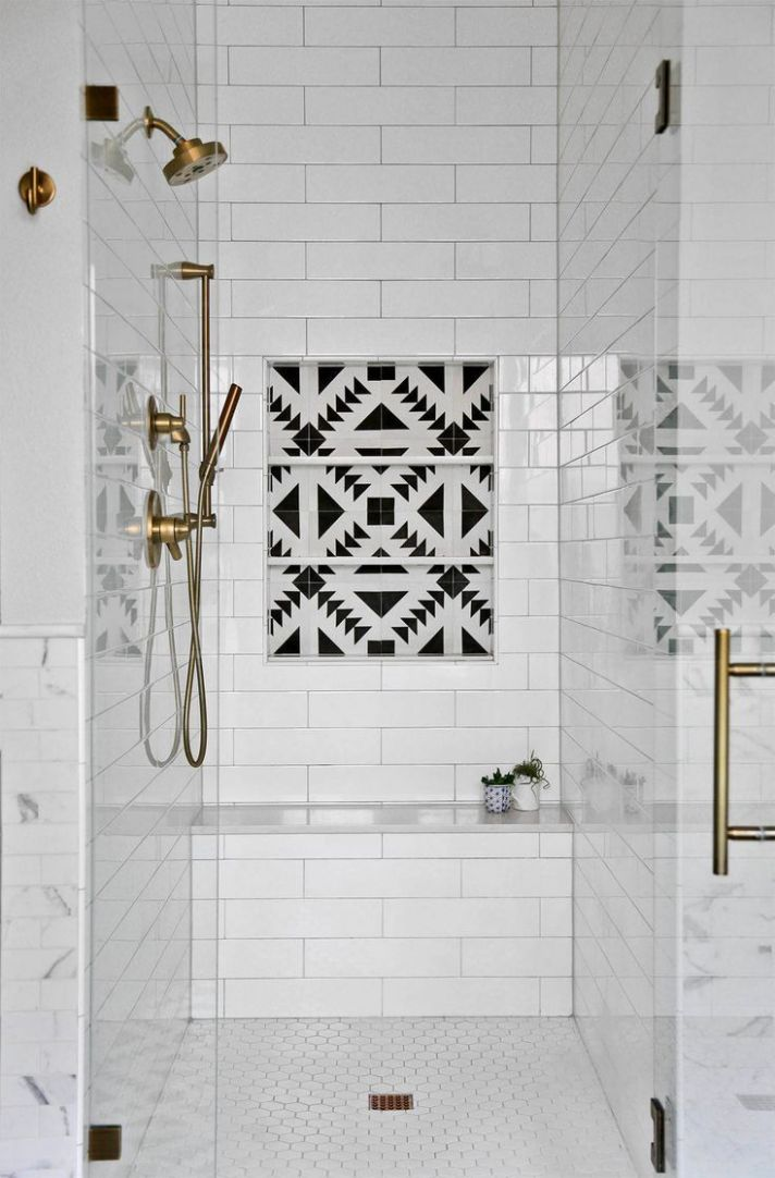 10 Best Shower Tile Ideas and Designs for 10 | Schimmel im bad ..