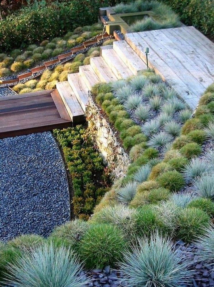 10+ Enchanting Low-Water Landscaping Ideas for Your Garden ...