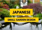 10+ Epic Small Space Japanese Garden Design Ideas