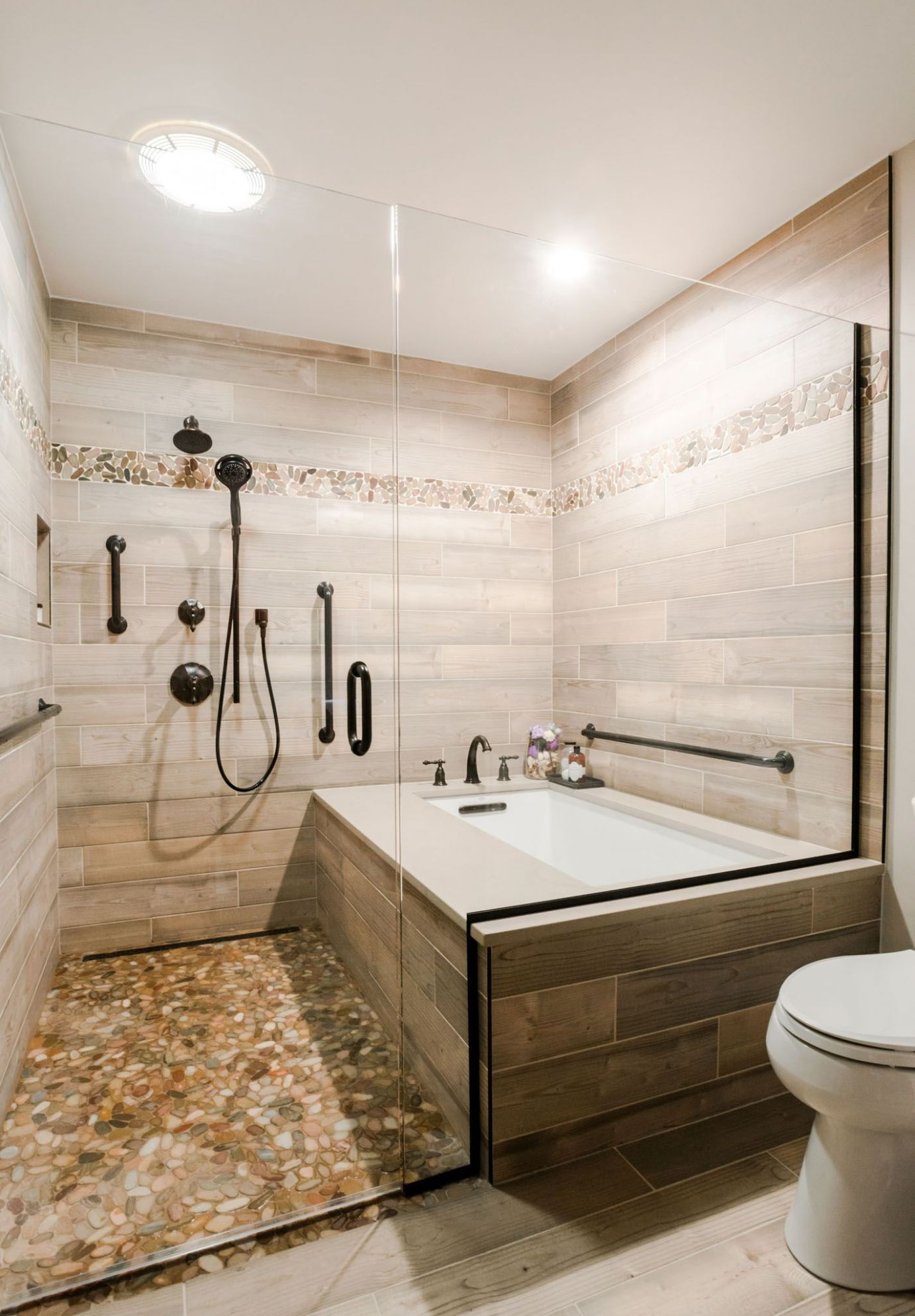 √ 10+ Most Beautiful Master Bathroom Ideas That Are Worth ..