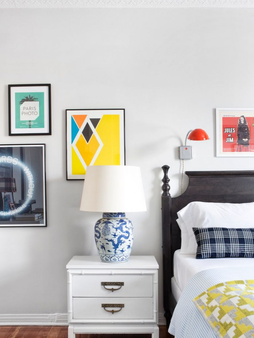 10 Small Bedroom Ideas to Make the Most of Your Space ...