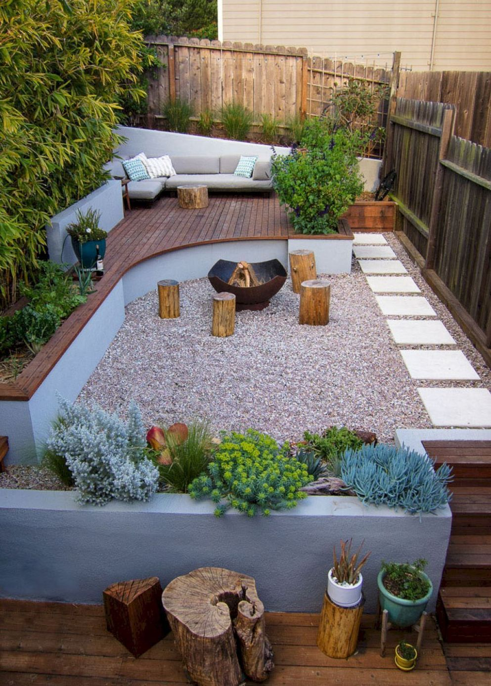 10 Stunning Backyard Ideas On a Budget You Will Love   Small ..