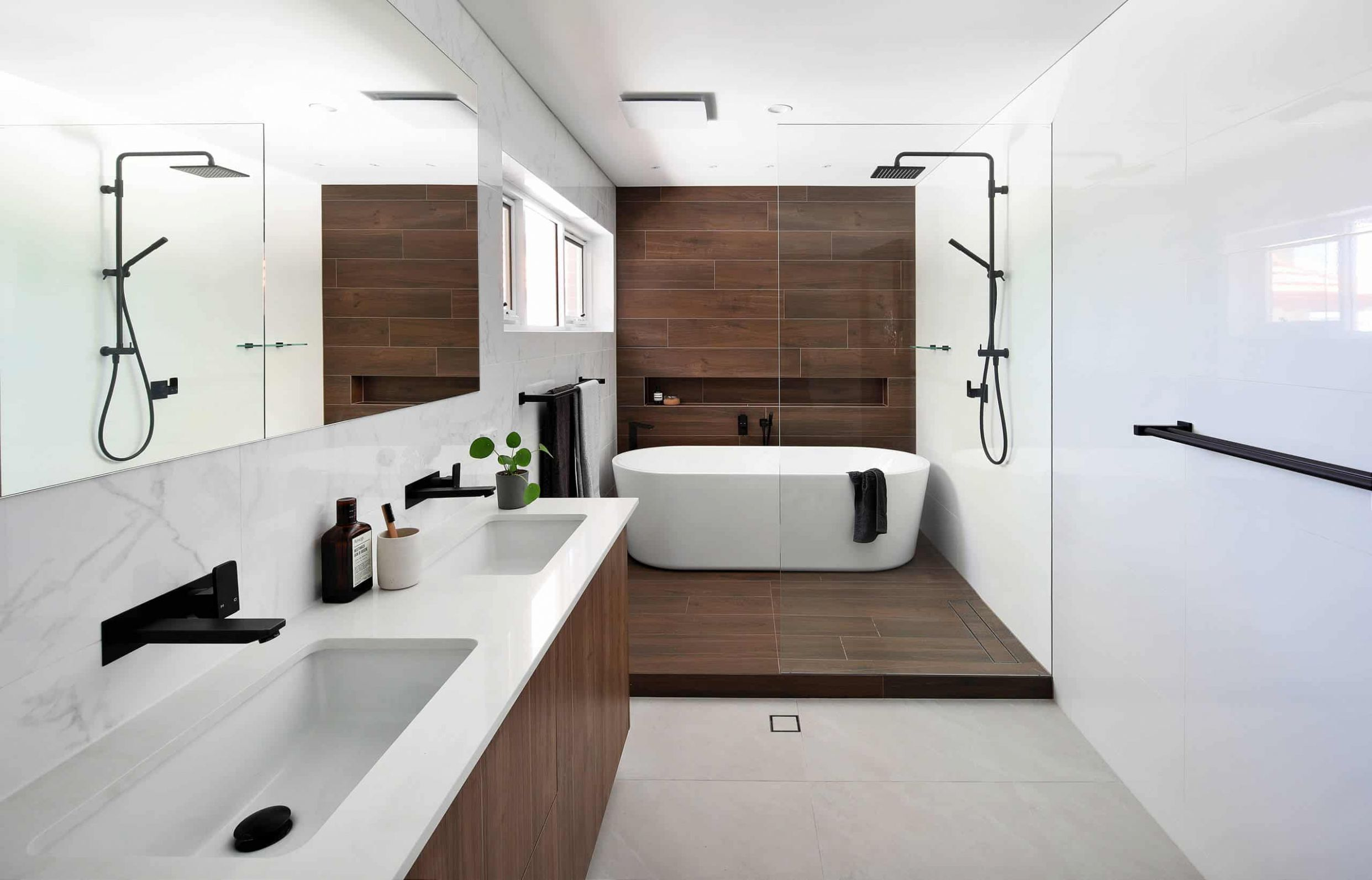 10 Trendy Bathroom Ideas for 10 | Decor Snob
